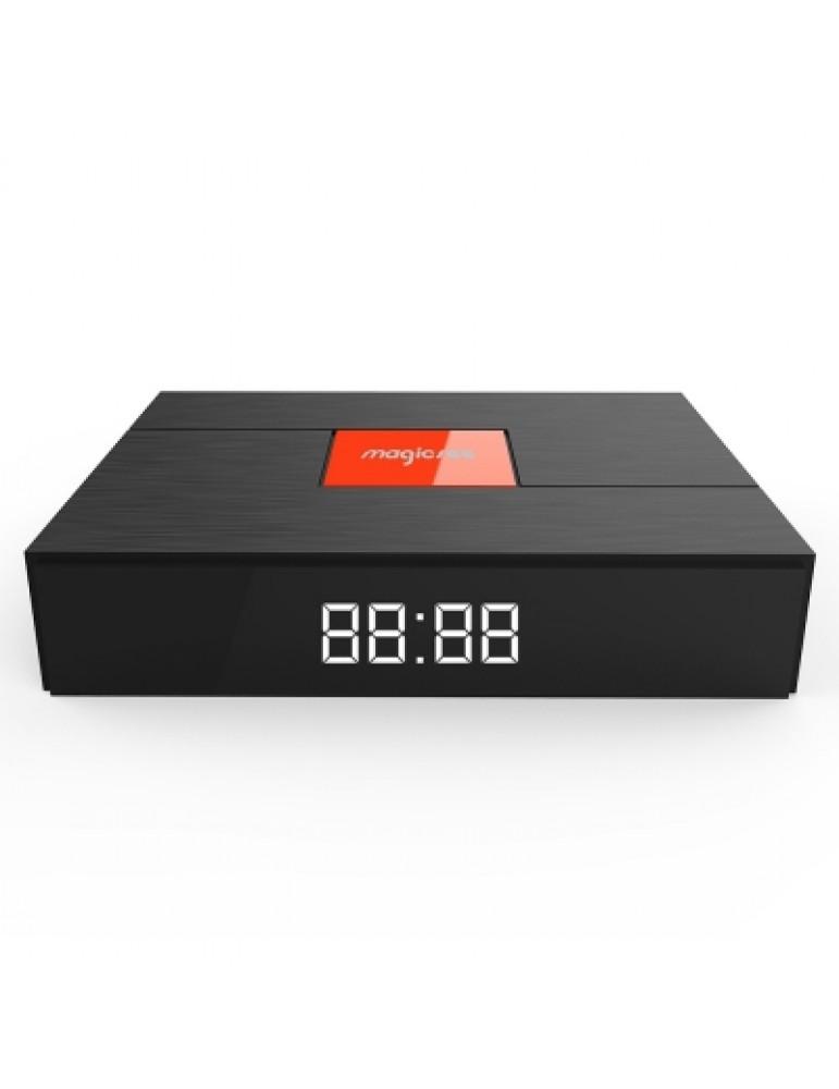 Magicsee C400 Plus TV Box