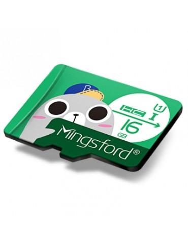 Mingsford 8G / 16G / 64G / 128G Micro SD / TF Card