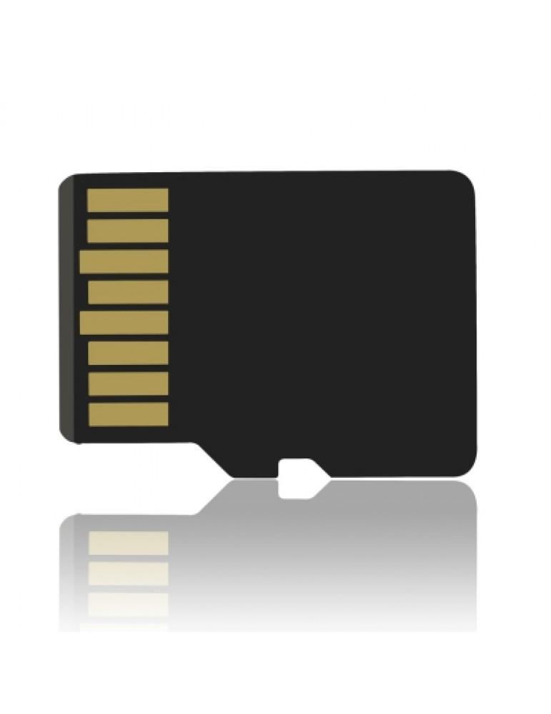 Caraele TF / Micro SD Memory Card XC Class 10 UHS-I