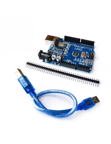 Hight Quality Compatible UNO R3 Development Board for Arduino
