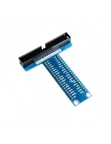 Raspberry Pi B+ Special-Purpose Accessory T Type GPIO Expansion Board