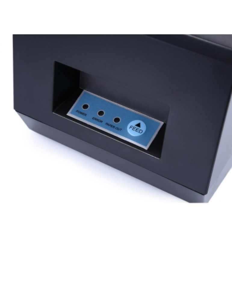 ZJ - 8250 80mm POS Receipt Thermal Printer