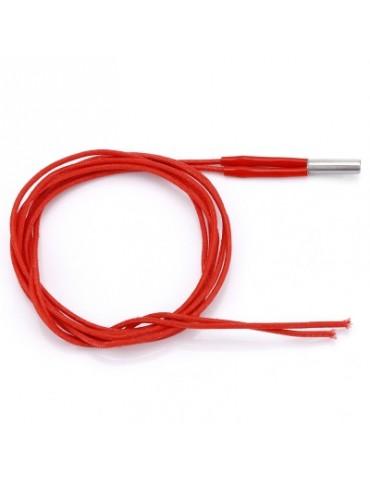 A8 5 x 20mm Heating Tube