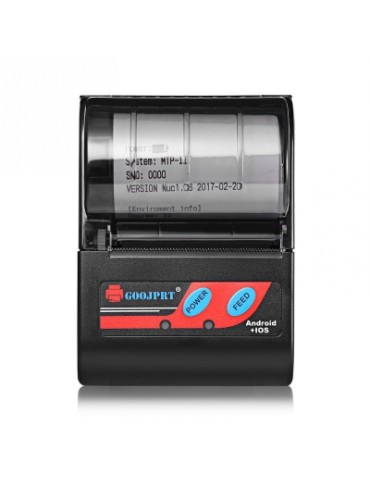 GOOJPRT MTP - II 58MM Bluetooth Thermal Printer