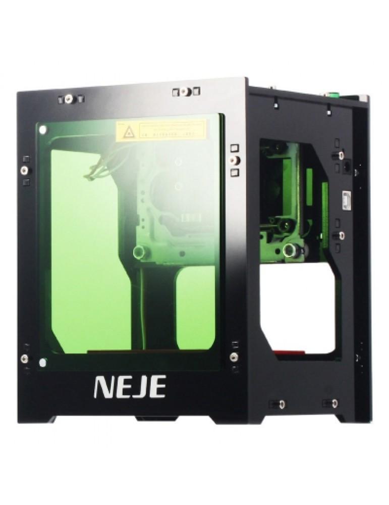 NEJE DK - 8 - KZ 3000mw High Power Laser Engraving Machine